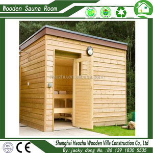 factory price heater traditional dry steam sauna room tent
