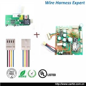 PCB Board Wire Harness & Cable embly Manufacture on