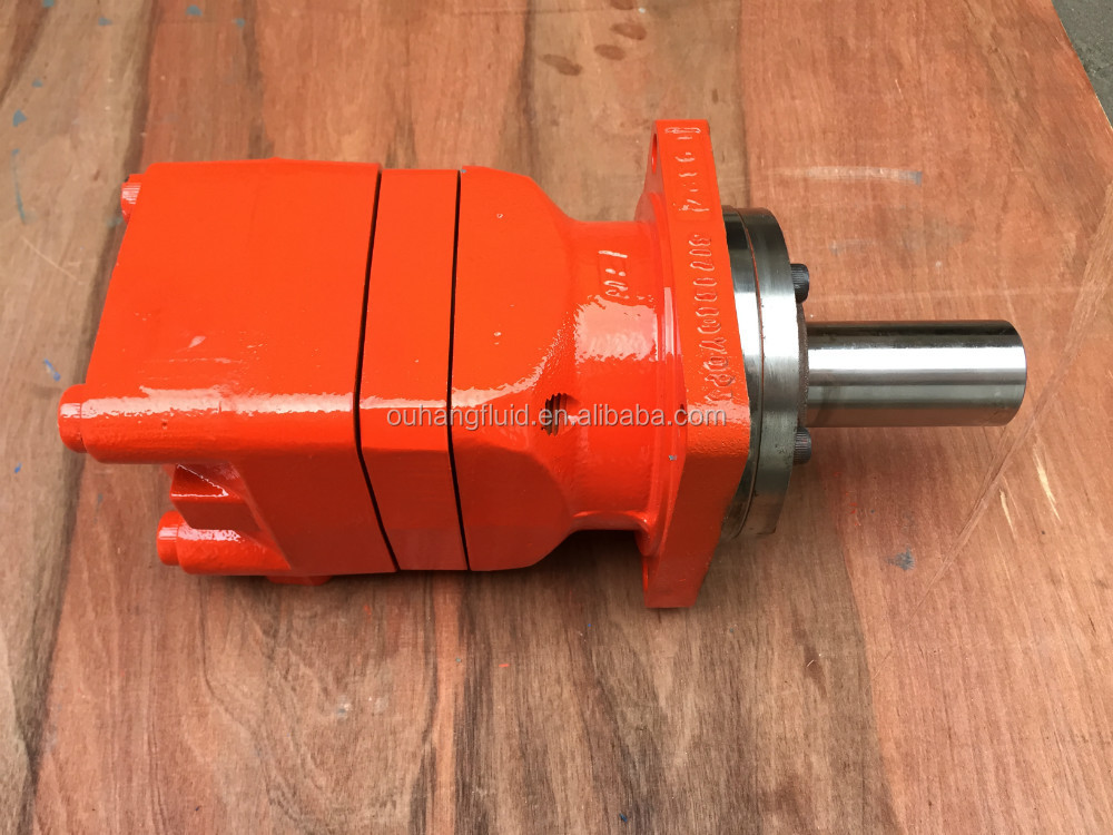 SAMHYDRAULIK Cycloid motor HT 250 D C24