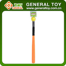 toy baseball bat,mini baseball bat,kids plastic baseball bat