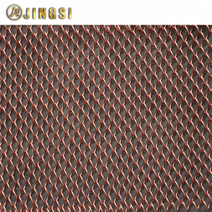 Decorative Metal Mesh Chain Curtains For Living Room