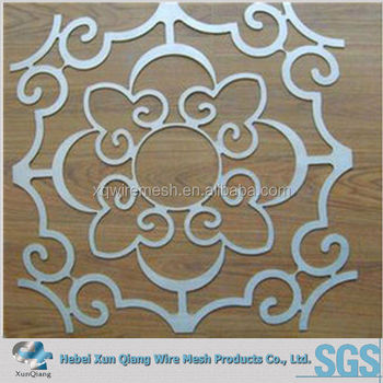 micro perforated paneldecorative perforated sheet metal panels - Decorative Sheet Metal
