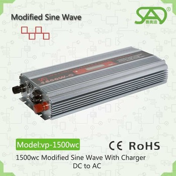 1500w with charger inverter welding pcb board Micro inverter modified sine wave 600W 1000W 1200W
