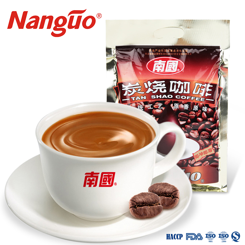 Instant Coffee 340G 3 in 1 Coffee mix
