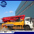 Best service and high quality 33m truck concrete pump