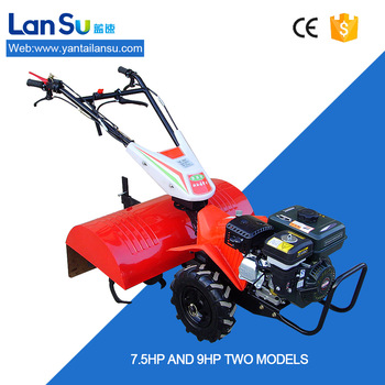 adjustable electrical starting modern agriculture tools