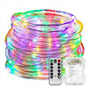 2018 New Products Waterproof 10mm Led Rainbow Rope Light