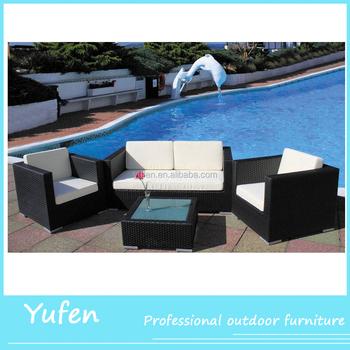 Cool Rattan Wicker Garden Furniture Rooms To Go Outdoor