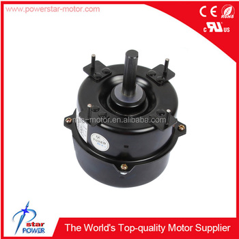Low speed air conditioner fan motor made in china buy for Air conditioner motor price