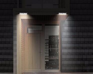 Lampade solare per interni aukey u lampada solare led
