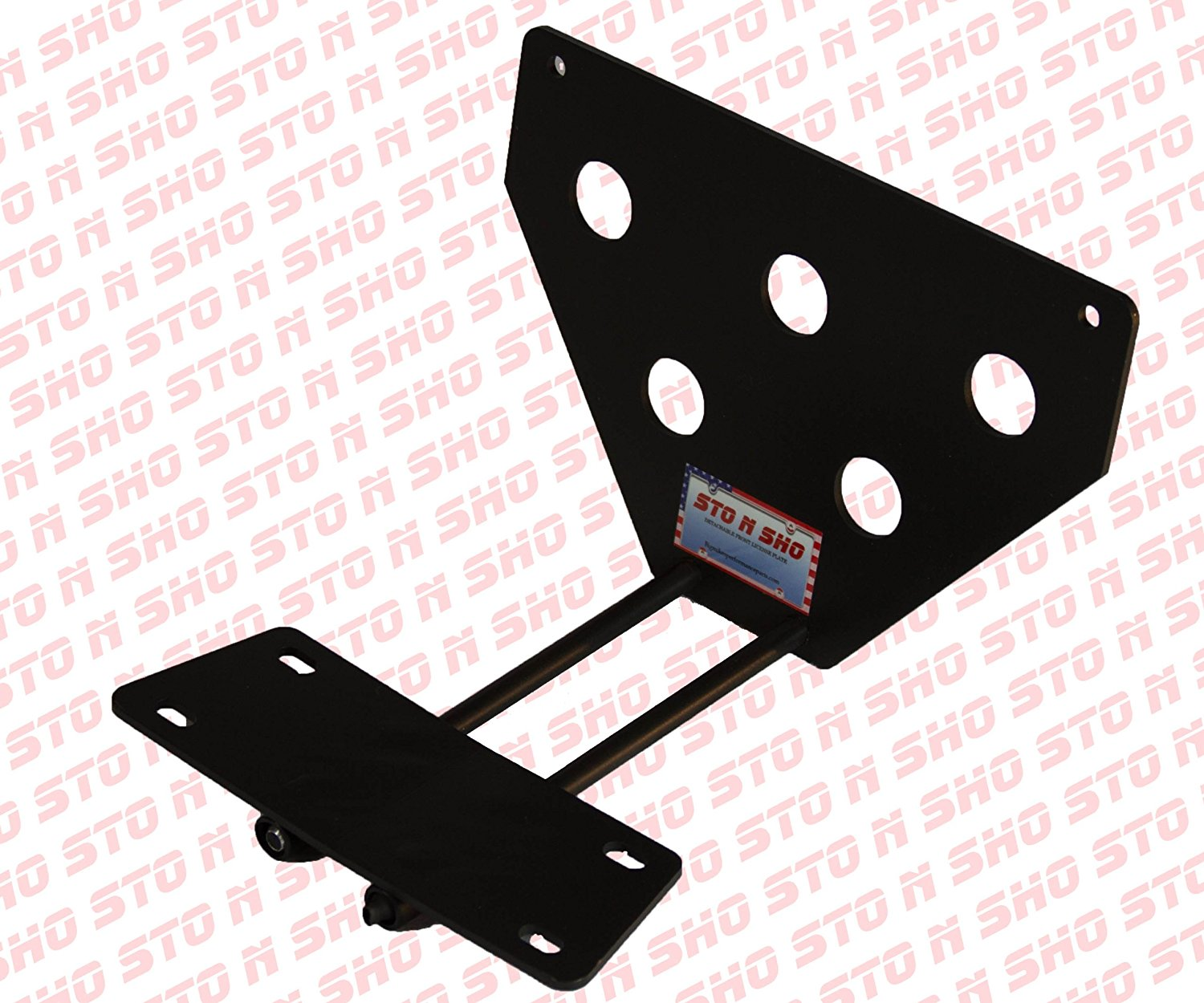 Get Quotations · 2013 Ford Taurus STO-N-SHO Removable Take Off Front License Plate Bracket  sc 1 st  Alibaba & Cheap Front Number Plate find Front Number Plate deals on line at ...