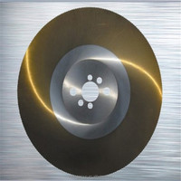 DM05 coating for cutting stainless steel High Speed Steel circular saw blade