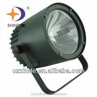 150w ip65 halogen flood work light bulb sizes