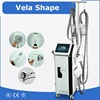 High vacuum liposuction+infrared+rolling velashape M8 for sale