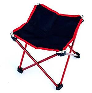 Outdoor ultra-light chair folding compact ultra-lightweight storage case with a folding chair 25 25cm A folding