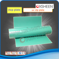 positive conventional offset printing ctcp plates