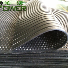 2018 low price rubber matting for horse stalls