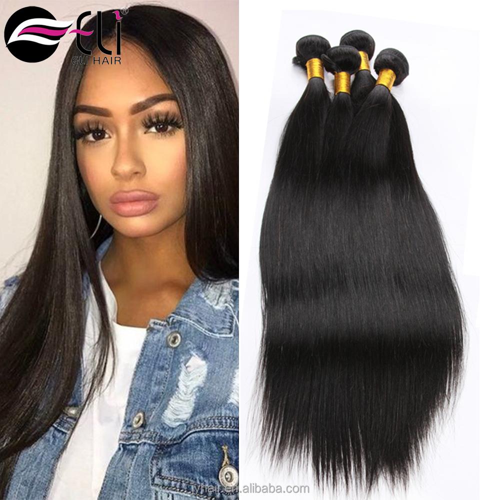 Straight Hair Extension For Black Womenhair Weaving Dubaicheap