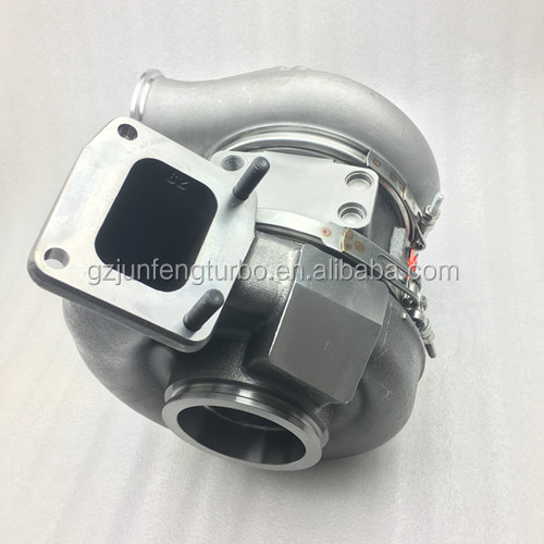 HE400VG turbocharger 5322530 504252242