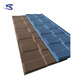 Nigeria Anti Fade Sound proof Roman shgle roofing tile price in sri lanka buildg material for Kenya
