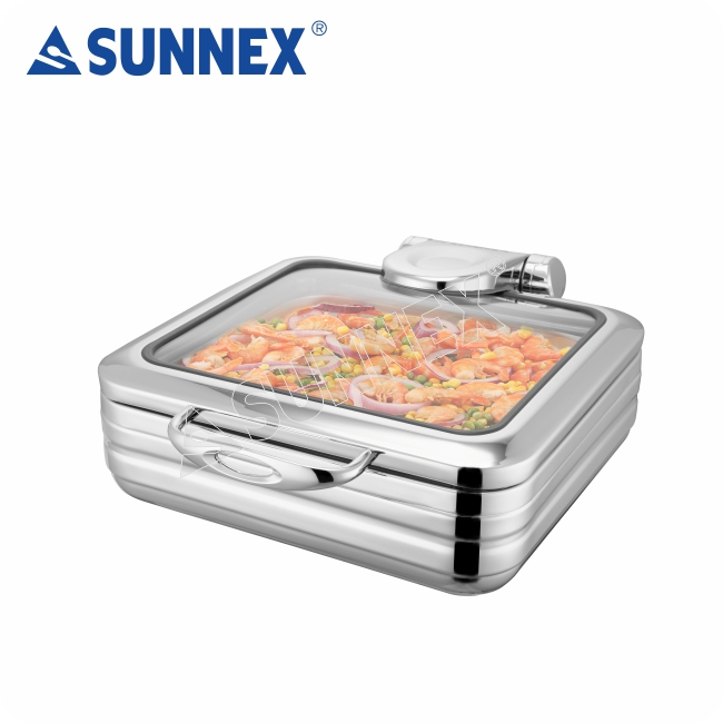 2018 Hotel Supply Good Quality Catering Chafer Food