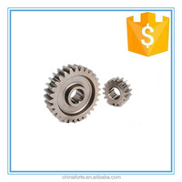 hot selling products cast parts metal custom gears bevel gear wheels