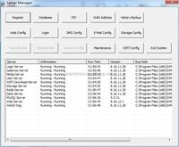 Icarvision Own Ivms Software For Mobile Dvr/mdvr,Own Ivms Server ...
