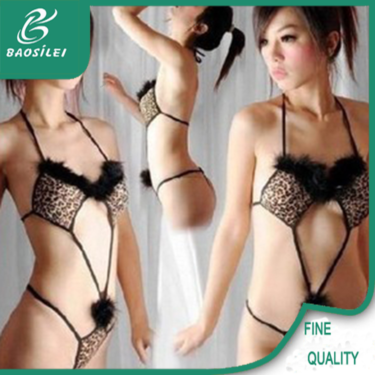 China Manufacture Designer First Night Sexy Lingerie