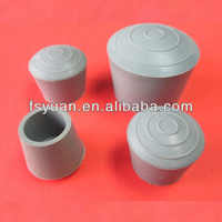 Rubber Feet For Table Bed / Rubber Cap Covers For Furniture / Caps Feet For Chair Legs