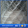 Woven steel wire Chain Link Fencing/Chain Link Fence 50mm Opening