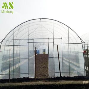 Diy Greenhouse Corrugated Plastic