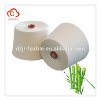 100% bamboo yarn 30s for knitting socks
