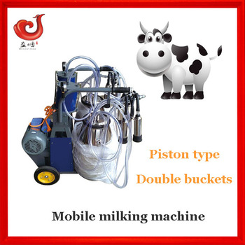 pulsating machine