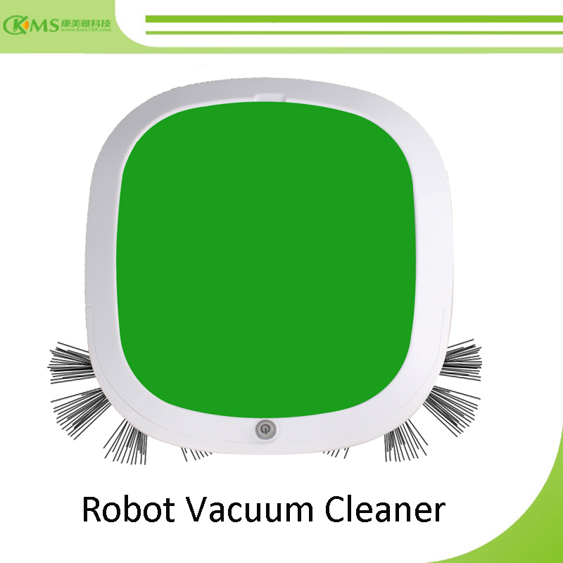 AS SEEN ON TV CLEANING ROBOTS