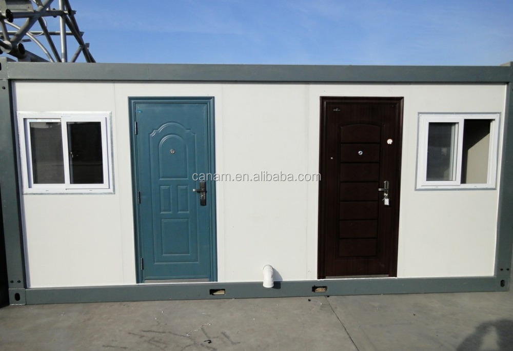 China Manufacturer of Modular Container House