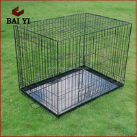 Expanded Metal Dog Cage And Welded Cheap Chain Link Dog Kennels