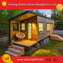 Customized Size Self Contained Container House