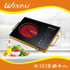 Automatic ceramic panel multi-function induction cooker manufactured in china