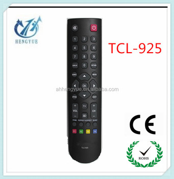 Wireless Remote Control Switch Tcl-925 Lcd Controller Tv Remote Codes - Buy  Wireless Remote Control Switch,Tv Remote Codes,Lcd Controller Product on