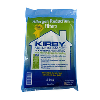 Vacuum cleaner Non-woven dust bag for Kirby 204811