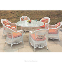 Classic Garden Set Line Leisure Ways Home Goods Wicker Outdoor Patio Furniture Factory Direct Wholesale