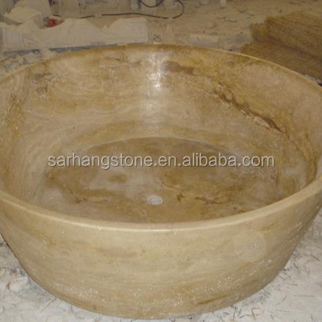 Marble Round Bathtub Wholesale, Round Bathtub Suppliers - Alibaba
