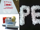 HDPE/Best Quality Recycled HDPE Black Granules /High Density Polyethylene (factory price)