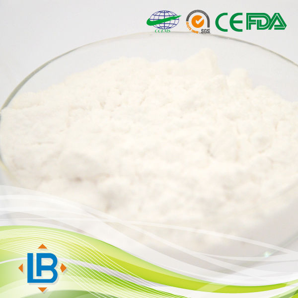 LGB good quality environment endothermic white foaming agent