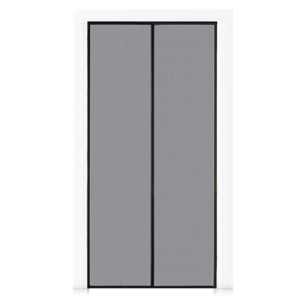 Get Quotations Upgraded Version Magnetic Screen Door 39 X 83 With Heavy Duty Fibergl
