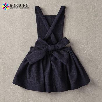 European Style Latest Short Frock Designs Fancy Dress