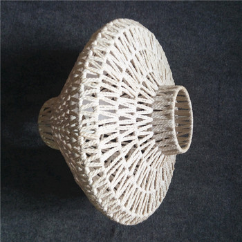 Manufacture selling lighting products fashion paper lamp shades manufacture selling lighting products fashion paper lamp shades white braid chandeliers aloadofball Image collections
