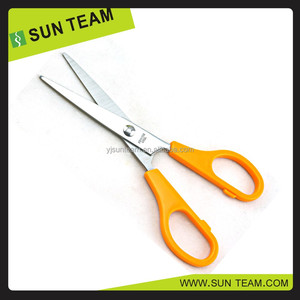 New antique scissor manufacturers office type scissors for office paper cutting
