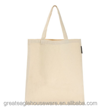 plain white cotton canvas tote bag, raw cotton canvas tote bag, 10oz cotton canvas tote bag