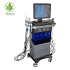 Wholesale Newest 9 in 1 Hydra Dermabrasion Skin Peel Facial Beauty Machine For Salon Use SPA20